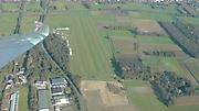 Flugplatz Grefrath Niershorst